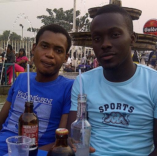 Kingsley Ugochukwu Photo 15
