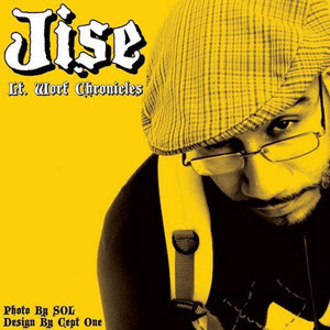 Jise One - The LT Worf Chronicles