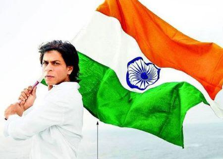 Shah Rukh Khan Akan Didakwa Hina Bendera India