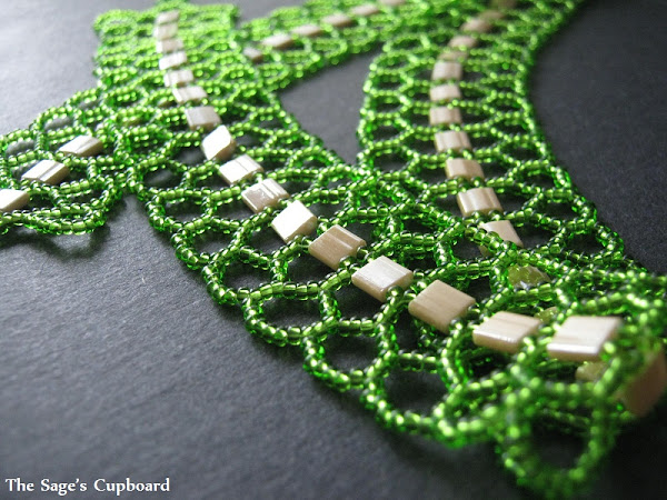 Sobek Collar