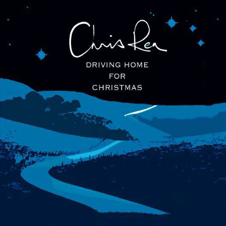 Chris Rea - Driving Home For Christmas Lyrics, Top 10 Christmas songs of the decade