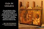 Caja de Ushabtis