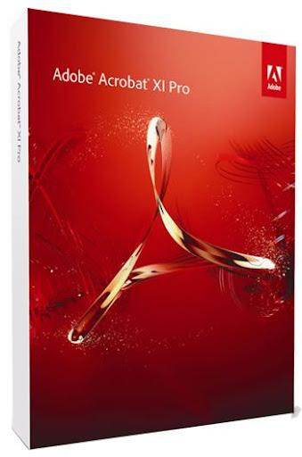 Download – Adobe Acrobat XI Pro 11.0.3 + Ativação