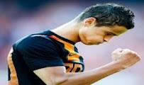 Video Goles Holanda Eslovaquia [2 - 0] Amistoso