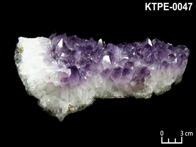 KTPE-0047 紫水晶