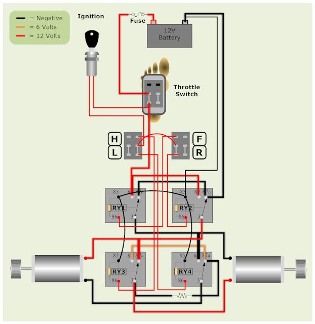 raptor dumar electrical issues modifiedpowerwheels com rh forum modifiedpowerwheels com