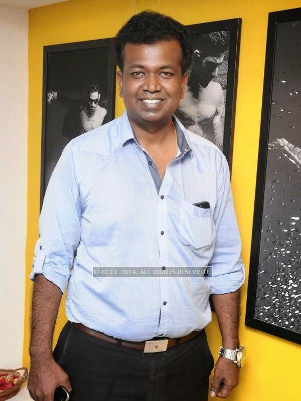 Manoj at the launch of the fitness studio Body Shape in Chennai.