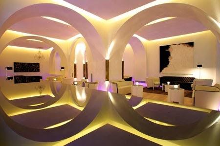 Abac Hotel Barcelona, Espanha