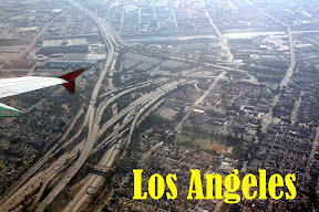 Click for our Los Angeles  travel pics