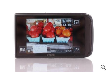 Canon PowerShot SD3500 IS