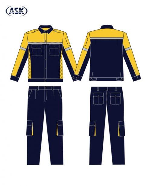 Trang phục Bảo hộ lao động #1