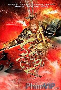 Sài Gòn Tây Du Ký - Sài Gòn Tây Du Ký poster