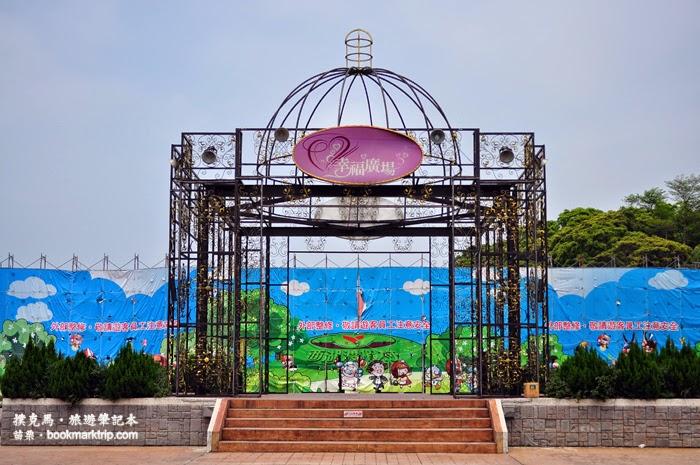 西湖渡假村名人表演廣場