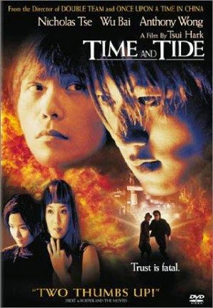 Watch Time and Tide Online Free in HD