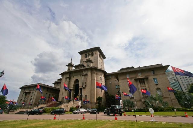Bangunan-Sultan-Ibrahim-Building