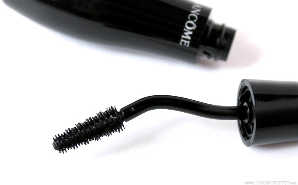 lancome grandiose mascara review pictures