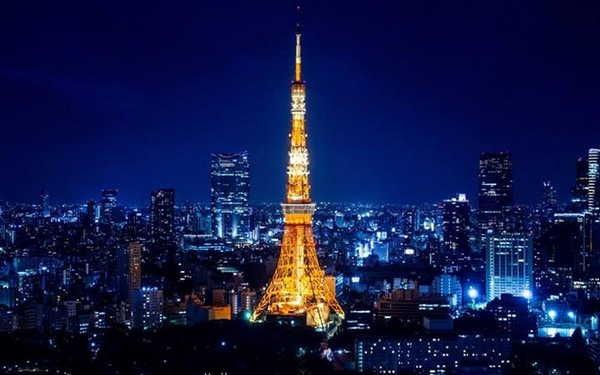 8- Tóquio