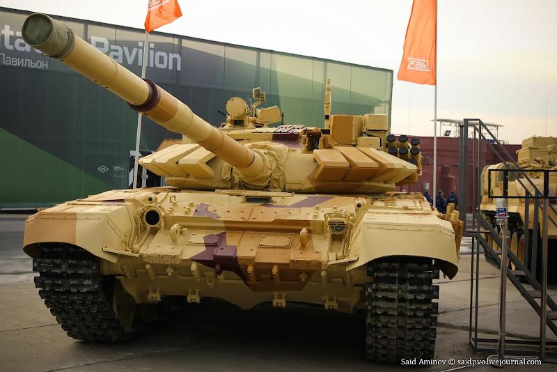 Rússia deve atingir pico de exportações de armas este ano
