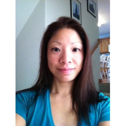 Melanie Chin