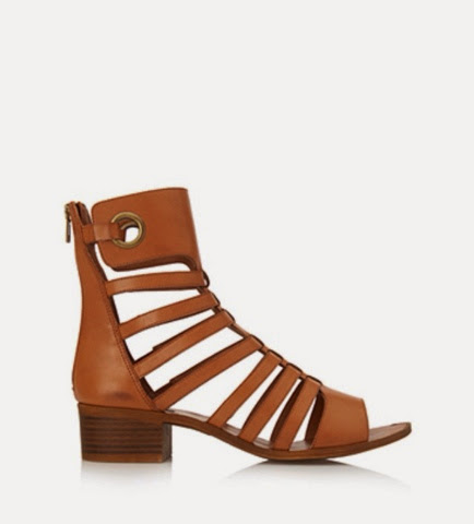e6f17d9cb My Life Story   Renewing Past Fads Episode 1  Gladiator Sandals