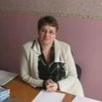 Юлия Лукьяненко