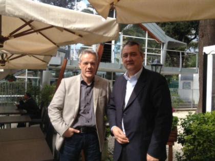 FIN e FINP: l'incontro tra Barelli e Valori