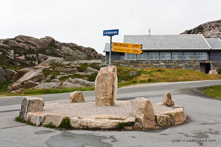линдеснес.кристиансанн.норвегия