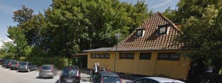 Karens Hus set fra Bispebjerg Bakke