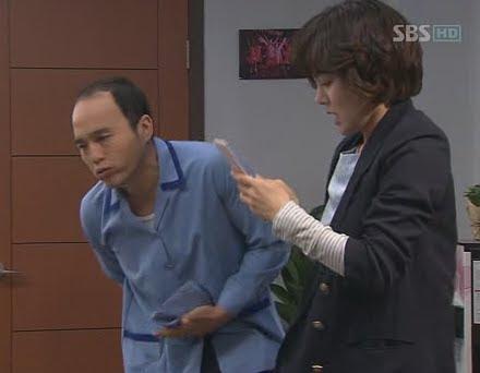 Kim Kwang Gyu, Chae Rim