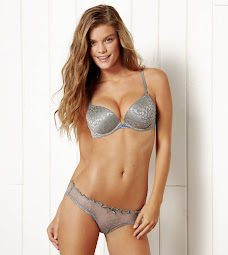 Aerie Lingerie 2012 Fall Collection