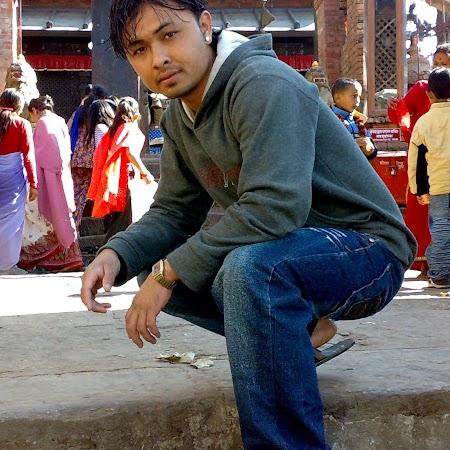 Gyan Shrestha Photo 8