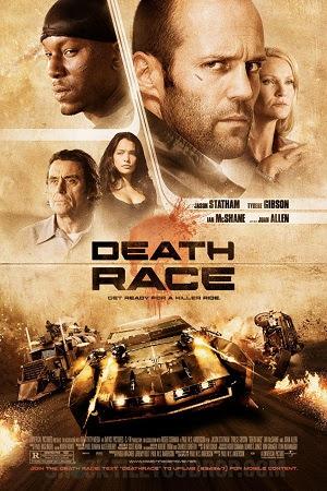 Đường Đua Tử Thần – Death Race – 2008 -