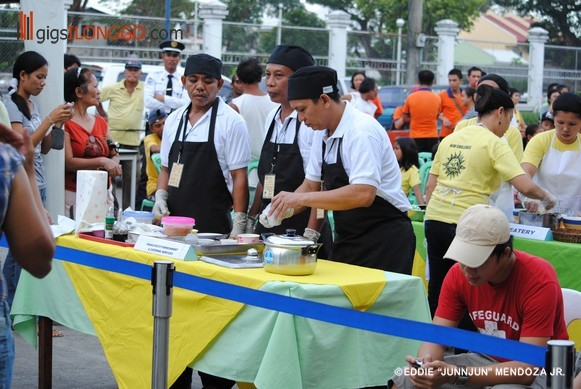 SM Hypermarket Super Sized Cook Off Iloilo