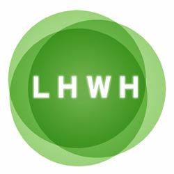LHWH Advertising & PR logo