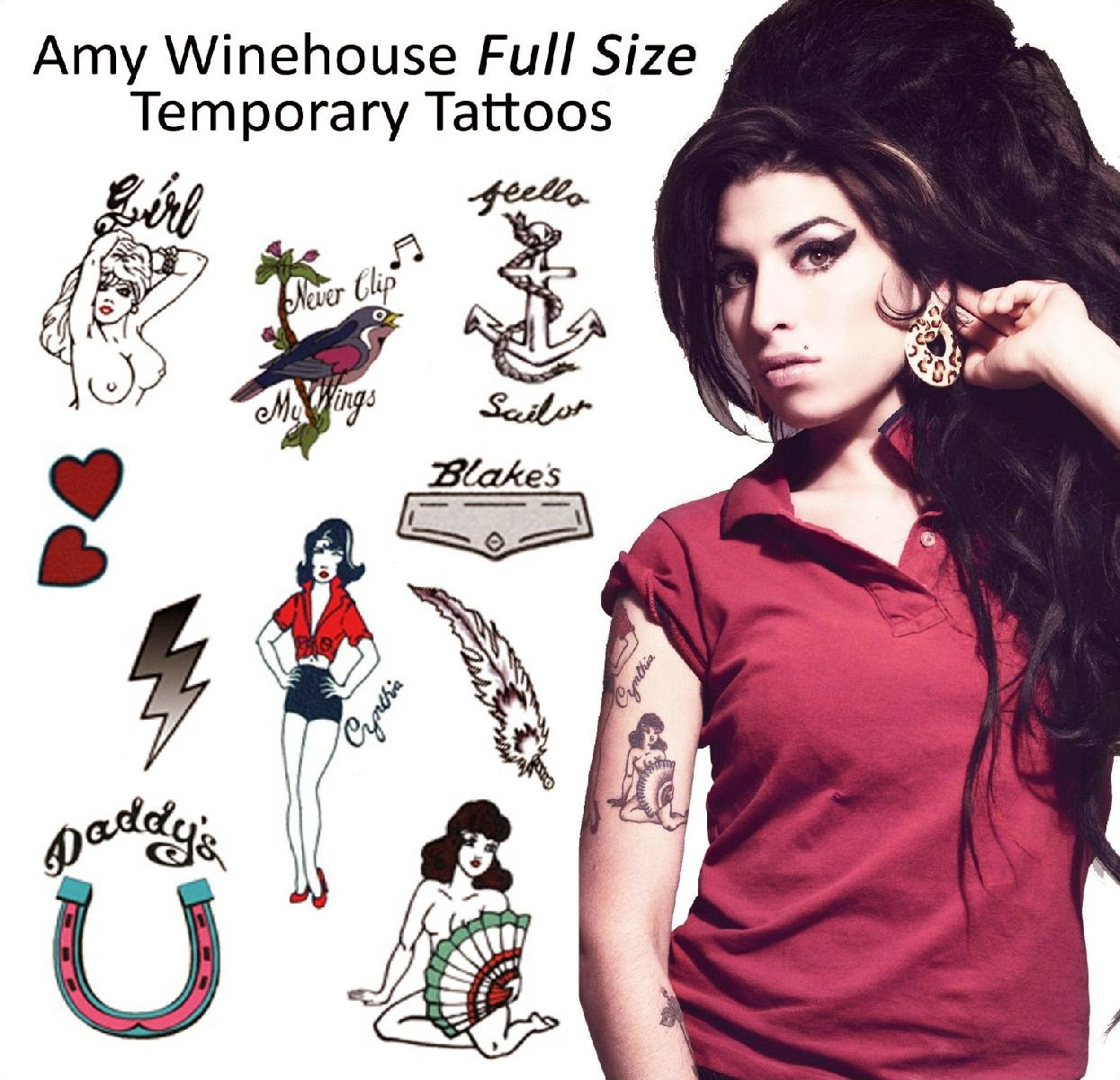 winehouse free pictures