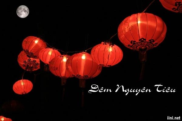 Thơ Rằm Tháng Giêng hay, chùm thơ đêm trăng Nguyên Tiêu mới nhất