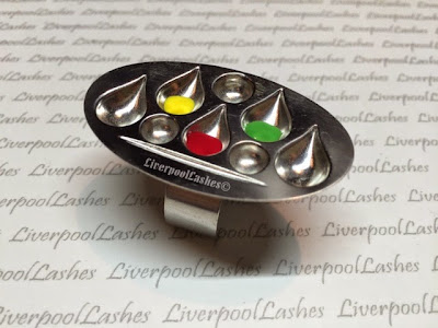 liverpoollashes liverpool lashes empower nail art ring thing holly schippers fingernailfixer