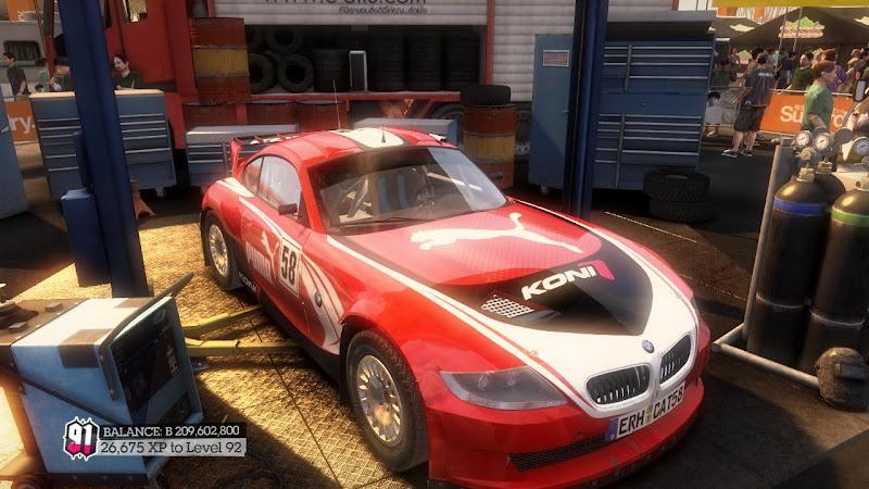 รายการรถกลุ่ม Rally ใน DiRT2 Bmw-00