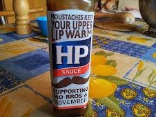 sauce HP