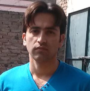 Muhammad waqar picture