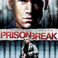 Vượt Ngục Phần 1 - Prison Break Season 1