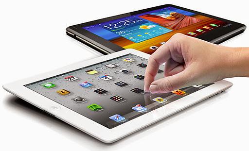 Een 7 inch of 10 inch tablet kopen?