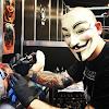 Paul Owen Tattoos