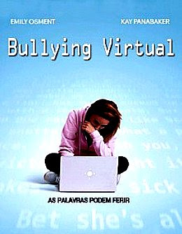 Filme Poster Bullying Virtual DVDRip XviD Dual Audio & RMVB Dublado