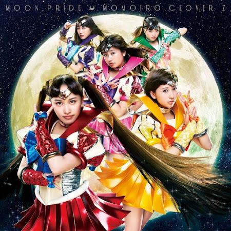 MOON PRIDE - Momoclo Ban