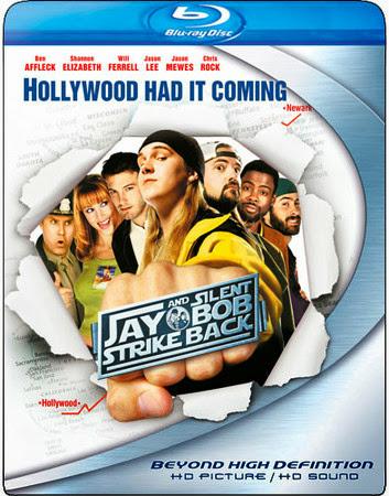 Jay y Bob el Silencioso contraatacan [BDRip 720p][Dual AC3.DTS][Subs][Comedia][2001]