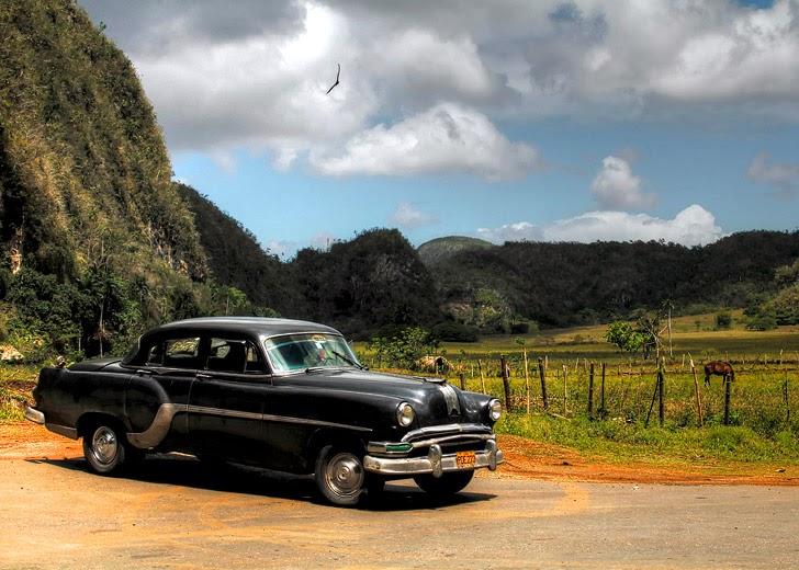 Cuba (21 Top Travel Destinations 2015).