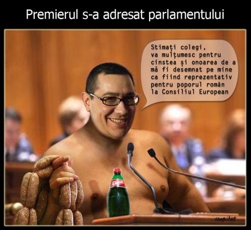 parlamentul carnatarilor