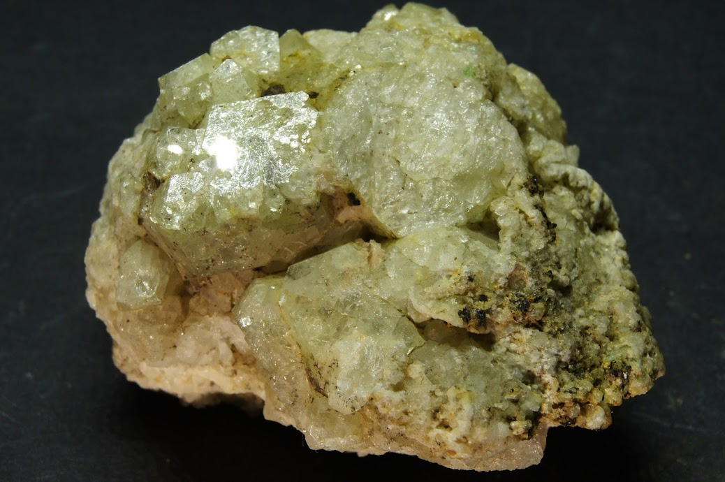 Colección de Minerales Fluorescentes - Página 3 _DSC4724