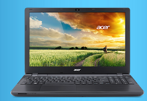 Acer Aspire  E5-521 drivers download for windows 8.1 64bit